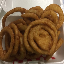 Onion Rings (Large)